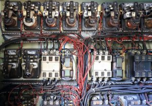 electrical wirings and cables